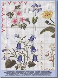 Ponto Cruz-Cross Stitch-Punto Cruz-Punto Croce-Point de Croix-217