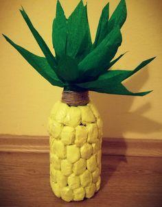 pivo jako ananas