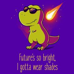 I Gotta Wear Shades