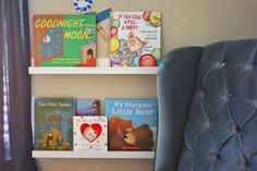 Windgate Lane: Books Books Everywhere! An Ikea Reading Nook~