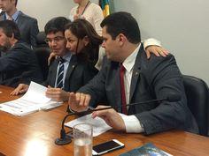 Blog do Osias Lima: Bancada do Amapá se une e consegue aprovação da MP...