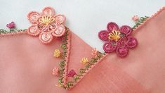 Brooch, Band, Crochet, Accessories, Jewelry, Youtube, Silk, Embroidery, Sash