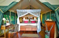 Samburu Intrepids Lodge, Kenya. I loved it here.