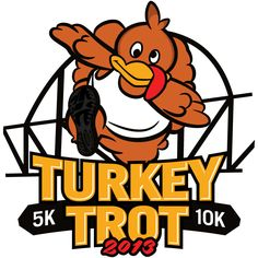 The Turkey Trot at Bridgeland will be held on Saturday, November 23rd @ 7:00am and will offer a 5K/10K Walk or Run. Bridgeland is a master planned community situated in the heart of Cypress, TX.  It is full of miles and miles of running trails and many beautiful lakes to enjoy.  Why not start off your Thanksgiving tradition with a walk or run benefiting the Juvenile Diabetes Research Foundation, JDRF.