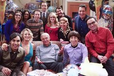 """""""The Big Bang Theory,"""" celebrates its landmark 200th episode Thursday night with several guest stars — including Adam West."""