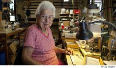 No age discrimination at this company! Vita Needle proudly hires quality, loyal workers in their 70s & beyond!