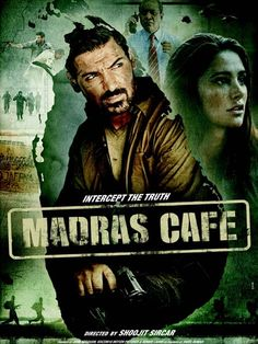 Madras Cafe 2013