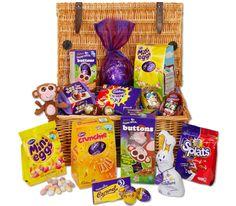Celebration Easter Basket