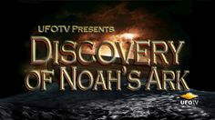 THE NOAH'S ARK CONSPIRACY - FEATURE FILM