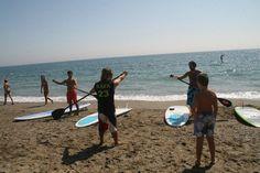 Heaven Kite School Estepona - Costa del Sol - Tarifa