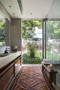 Galería de Casa Bourgainvile 2 / Solange Cálio Arquitetos - 11