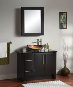 Vessel Bowls Are A Great Way To Add A Unique, Personal Touch To A Bathroom.  Http://www.menards.com/main/bath/bathroom Sinks/c 5966.htm?criteria1_facetu003d  ...