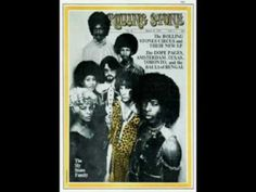 Family Affair (Remix) - Sly & The Family Stone
