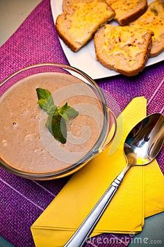 Mushroom Soup - Download From Over 25 Million High Quality Stock Photos, Images, Vectors. Sign up for FREE today. Image: 43169971