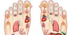 Masser vos pieds: La massothérapie est l'un des outils de travail les plus importants dans le Manuel du règlement médical.
