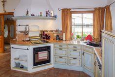 Bildergebnis Für Küche Mediterraner Stil · Style