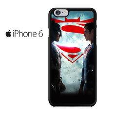 Batman Vs Superman Dawn Of Justice Iphone 6 Iphone 6S Case