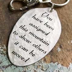 57ba8b6ffc 74 Best keychains and accessories images in 2019 | Spoon, Antique ...