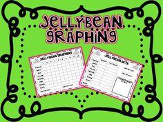 Freebie jellybean graph