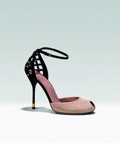 Scarpe Gucci, collezione Primavera Estate 2013 [FOTO] WHO CAN TELL ME WHERE I CAN FIND THOSE!!!!?????