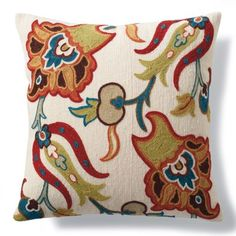 1000 Images About More Navy Rust Dec Pillows On