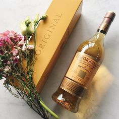 Ready to start the weekend with The Glenmorangie Original ✨Happy to welcome @glenmorangiecom in our clients for digital collaborations 🥃