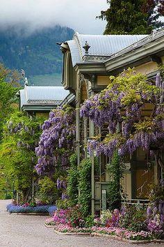 Merano, Trentino-Alto Adigio, Italia @@