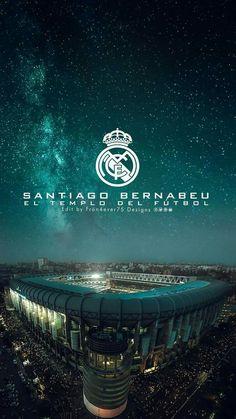 Real Mardid Santiago Bernabeu Cristiano Ronaldo 7 Real Madrid Logo Real Madrid
