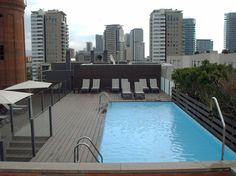 Marina Class on the roof top Outdoor Flooring, Roof Top, Ecology, Swimming Pools, Deck, Outdoor Decor, Design, Parquetry, Swiming Pool