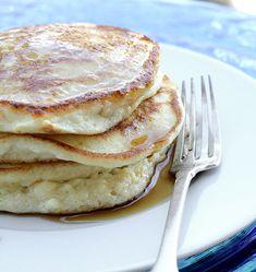 Macarons, Breakfast Recipes, Pancakes, Cheesecake, Food, Biscotti, Sweet Recipes, Per Diem, Macaroons