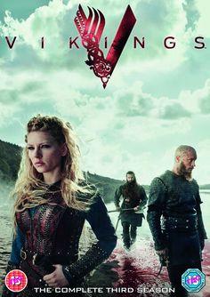 Vikings: Season 3 [DVD]: Amazon.co.uk: DVD & Blu-ray
