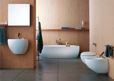 "IL Bagno Alessi ""One"" : Modern Bathroom Concept by Stefano Giovannoni Laufen Bathroom, Bathroom Fixtures, Rustic Chic Bathrooms, Modern Bathrooms, Renovation Design, Italian Bathroom, Bathroom Installation, Design Apartment, Bathroom Collections"