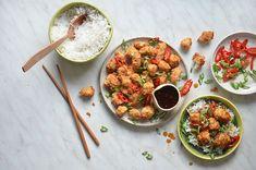 Bruschetta, Chana Masala, Popcorn, Poultry, Dishes, Meat, Ethnic Recipes, Food, Backyard Chickens