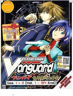 Cardfight vanguard episode 104 online dating 4