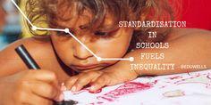 Is your school feeding inequality? – EDUWELLS