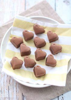 Sukkerfri smil sjokolade | Kristine Weber Dere, Stevia, Smil, Healthy Snacks, Healthy Living, Pudding, Sweets, Sugar, Cookies
