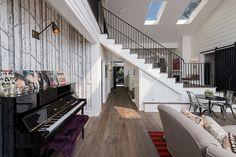 Contemporary Barn by Koffka Phakos Design