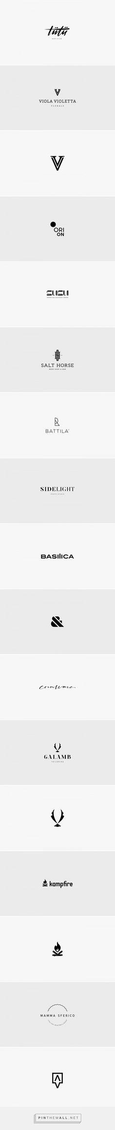 Logofolio 2 on Behance