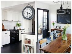 LOVE! Milo and Mitzy est 2011: DREAM kitchen