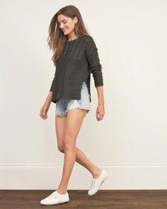 Womens Sweaters   Abercrombie.com