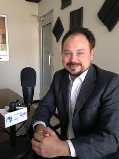 Al aire por Radio Formula Notigape 103.9 FM en tu programa Familia Cemain con el Dr. Luis Felipe Saldívar.