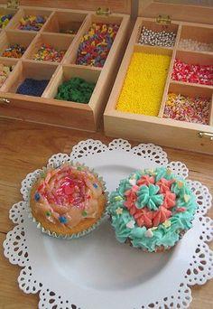 Como hacer cupcakes - enfemenino