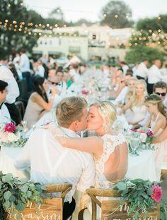 San Diego Beach Weddings | L'Auberge Del Mar - L'Bliss Blog | Beach Wedding Venues San Diego
