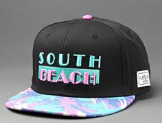 SB Snapback Cap by CAYLER AND SONS