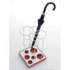 Portaombrelli Circo Miniforms in materiali riciclabili