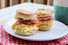 Oh sweet breakfast Gods....