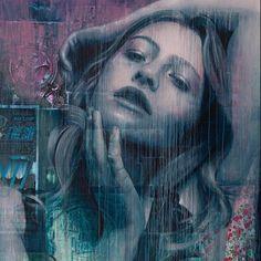 Way2arts ❤️ Rone (@r_o_n_e) #ARTMANUEL #graffeur —> #w2a
