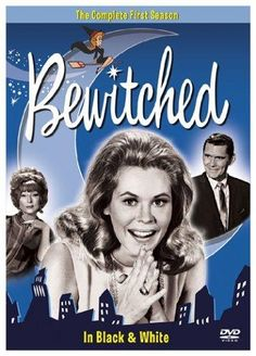Embrujada (Serie de TV) (1964) - FilmAffinity : http://www.filmaffinity.com/es/film380213.html ; https://www.youtube.com/watch?v=73O0ErAnWeM