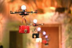 Are Drones The New Models ?