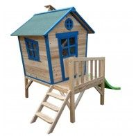 Redwood Tower Playhouse